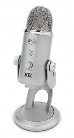 BLUE YETI USB MICROPHONE!!!