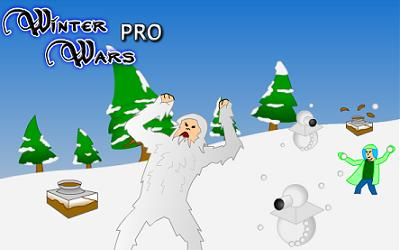 Winter Wars PRO: Bad reviewer, please help