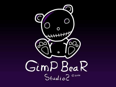 GimpBear Studios!