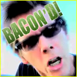 you have been Kevin Bacon'd