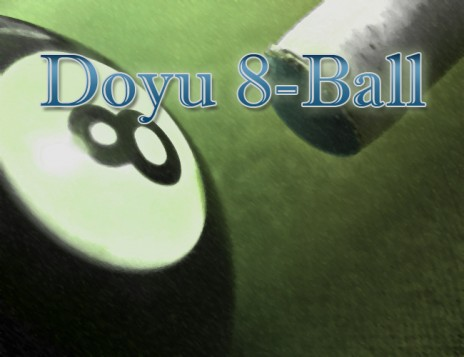 New multiplayer pool/billiards game