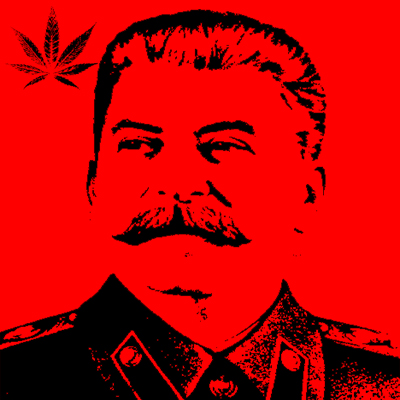 Stalin is the new Che Guevara