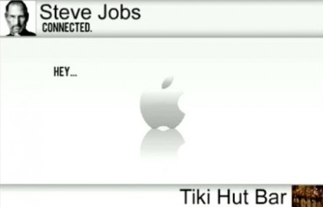 LEAKED: Steve Jobs Desperate Iphone 4g voicemails