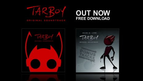 Tarboy Soundtrack Now Available