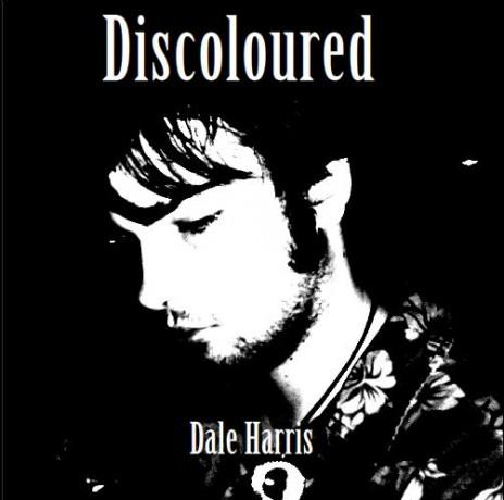 Discoloured Album Released