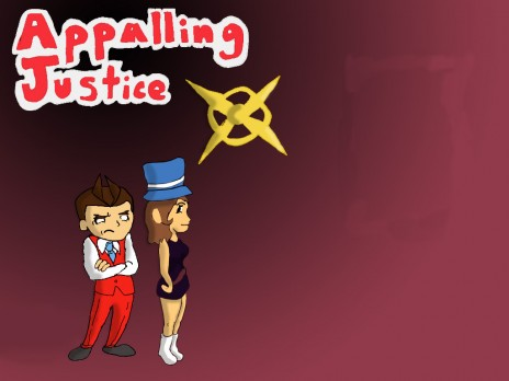Appalling Justice Animation
