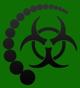 I´m back with Biohazard!