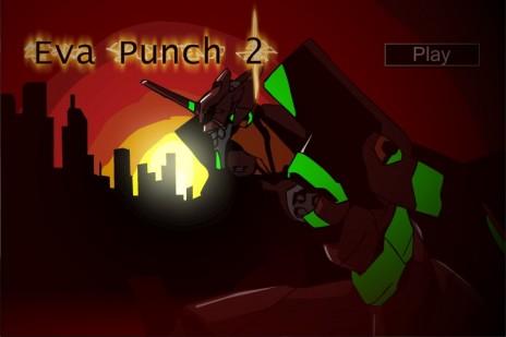 Eva Punch 2
