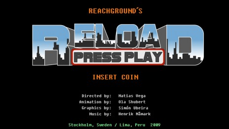 Reload Press Play now free