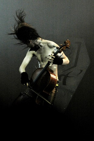 Apocalyptica is the shit!