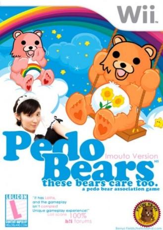 Pedo Bears