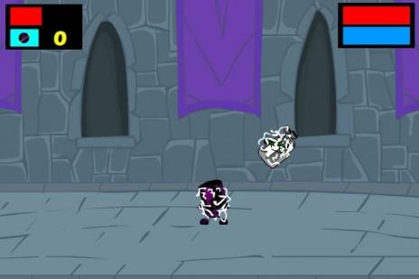 Castle Crashers: FO!!