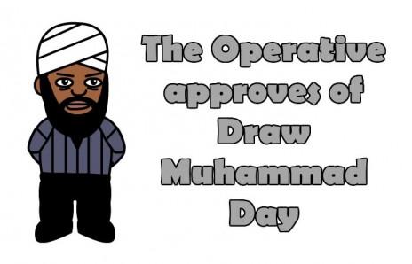 Draw Muhammad Day
