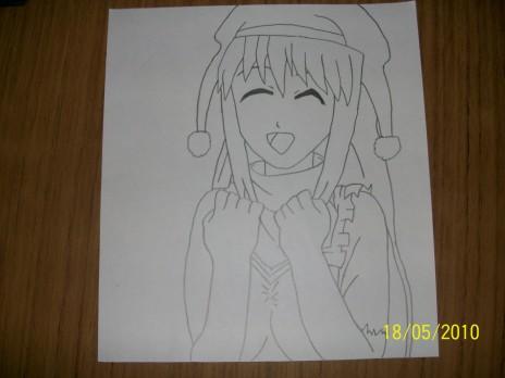 I LOVE ELFEN LIED!!!!!!!