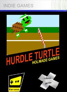 Xbox Game Announce: Hurdle Turtle!