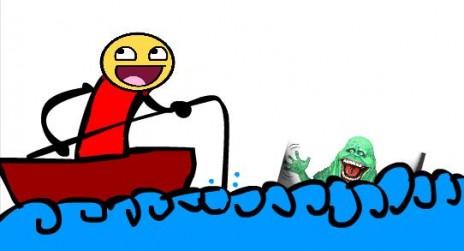 FISHING SIM!