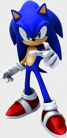 Sonic The Hedgehog IS GREAT