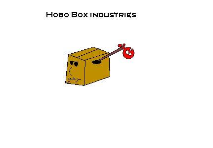 Hobo Box needs a new home!