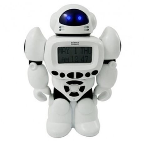 Happy ROBOT DAY 2010