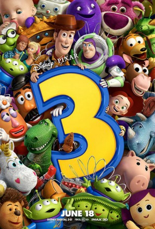 TOY STORY 3!