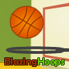Blazing Hoops released !