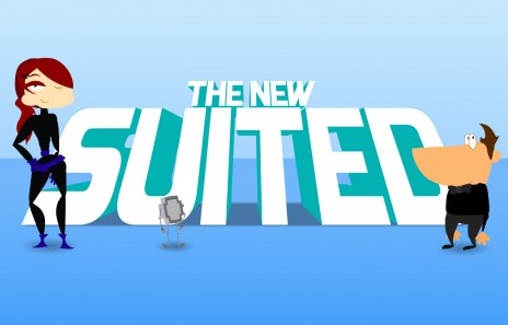 """The New Suited"" is live!"