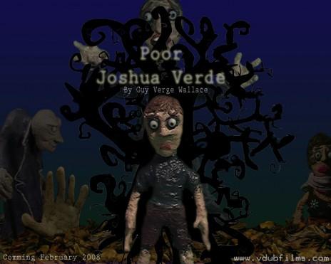 Poor Joshua Verde