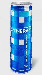 I love Synergy.