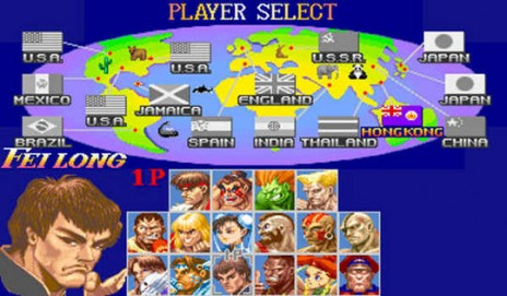 Voice Actors wanted for a Street Fighter parody