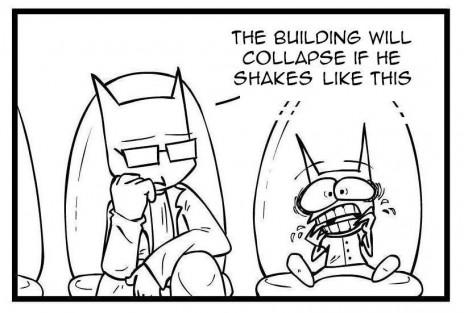 Mechatronics awaits! + New Comic