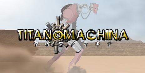 $500 Prize TitanoMachina Remix Contest