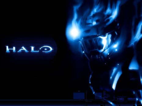 halo is cool