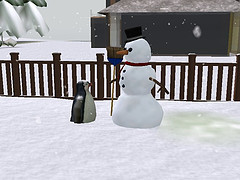 Collabs and The Sims 2