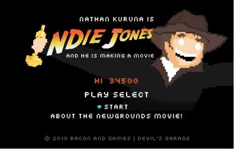 New game needs your help, Newgrounds!