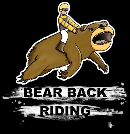 Bear Back Riding shirts and more!