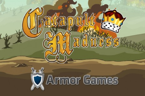 Catapult Madness is out