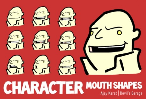 Mouth Shapes