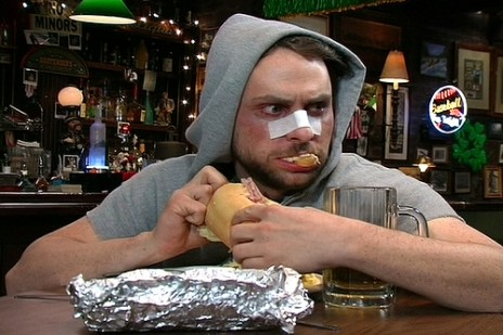 CAN'T WAIT FOR IT'S ALWAYS SUNNY IN PHILIDALPHIA ON DVD!