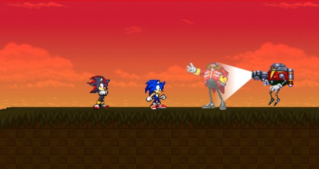 Sonic: Return to Darkness Part 2 Coming Soon!