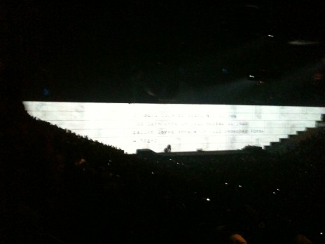 Roger Waters The Wall Live! - INCREDIBLE!!!