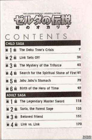 The Legend of Zelda : Comics : Page 2