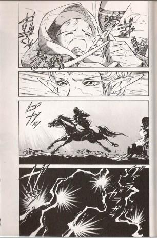 The Legend of Zelda : Manga : Page 3