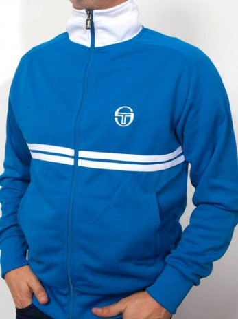 Got myself another Sergio Tacchini tracksuit!