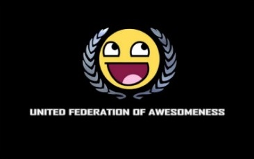 The Power of AWESOMENESS!