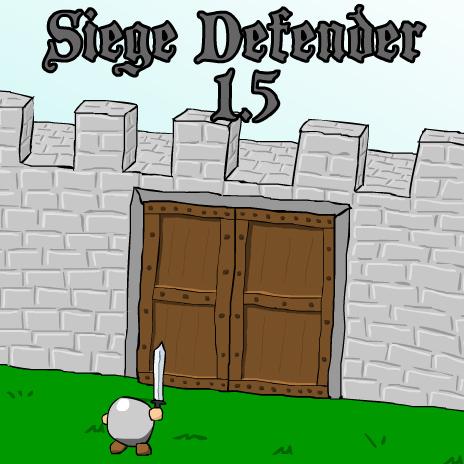 Siege Defender 1.5