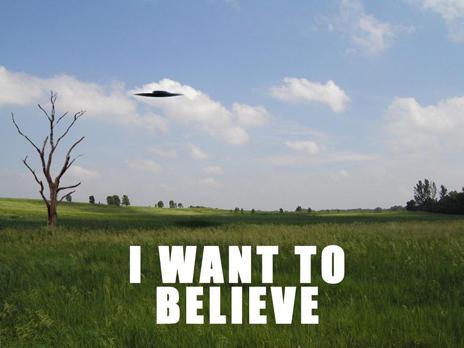 Personal Belief