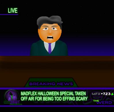 A MadFLeX Halloween 2010