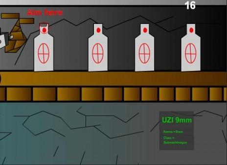 Target Shot Guide