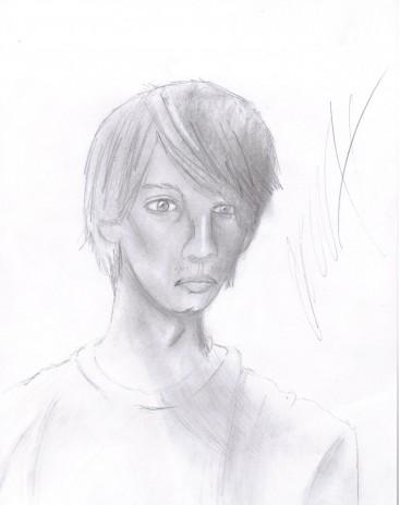 i drew someone who isn't john lennon