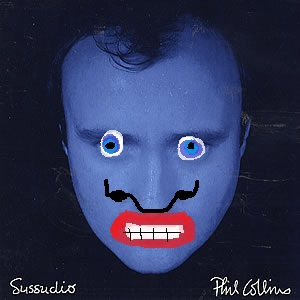 Do you like Phil Collins?